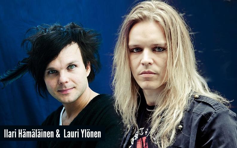 Lauri Ylonen 2016